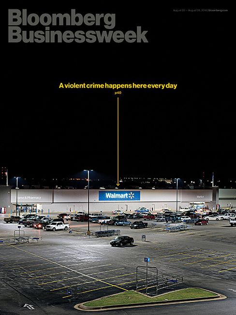 Featured in Bloomberg Businessweek, August 22-28, 2016. Subscribe now.