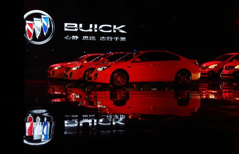 General Motors Co. Buick