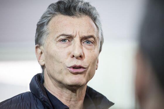 Factory Job Losses Undercut Macri's Pro-Trade Talk in Argentina