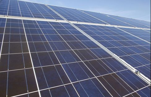 SolarWorld Says China's Unfair Subsidies Rate Import Penalty