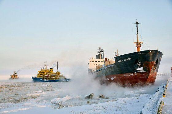 Russia Eyes Greater Energy Dominance as Novatek Taps Arctic