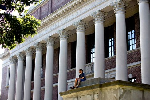 Is Admission to an Ivy League School Worth $2 Million?
