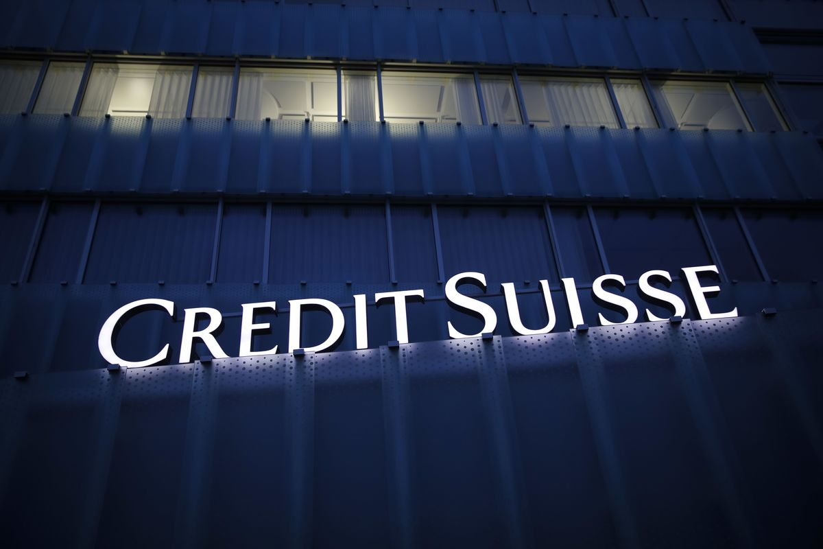 Credit Suisse Names Compliance Chief After Twin Scandals