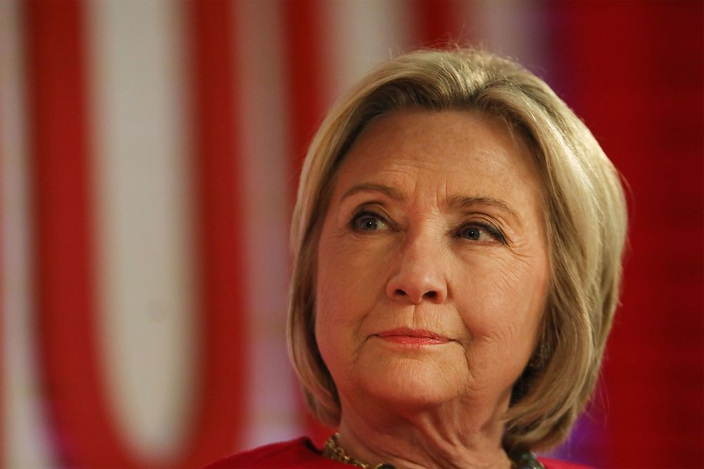 Hillary Clinton Tells Congress to Treat Mueller Like Watergate