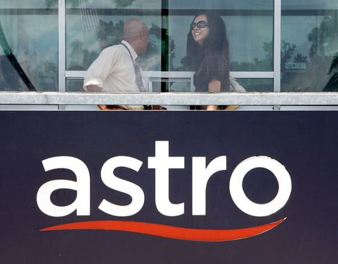 Astro IPO Raises $1.5 Billion in Malaysian Initial Share Sale