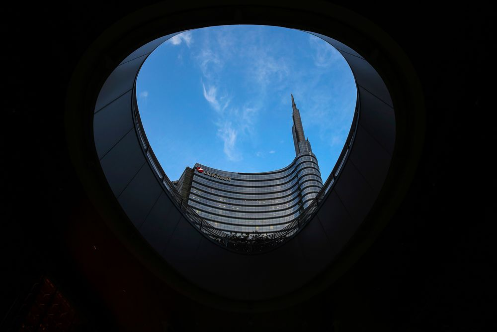Pimco Said to Be Buyer of UniCredit's Pricey $3 Billion Bond - Bloomberg