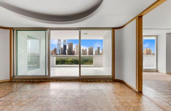 Rockefeller Family's Manhattan Apartment Listed at $11.5 Million