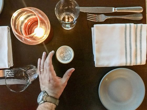 Why Salt Has Disappeared From Restaurant Tables
