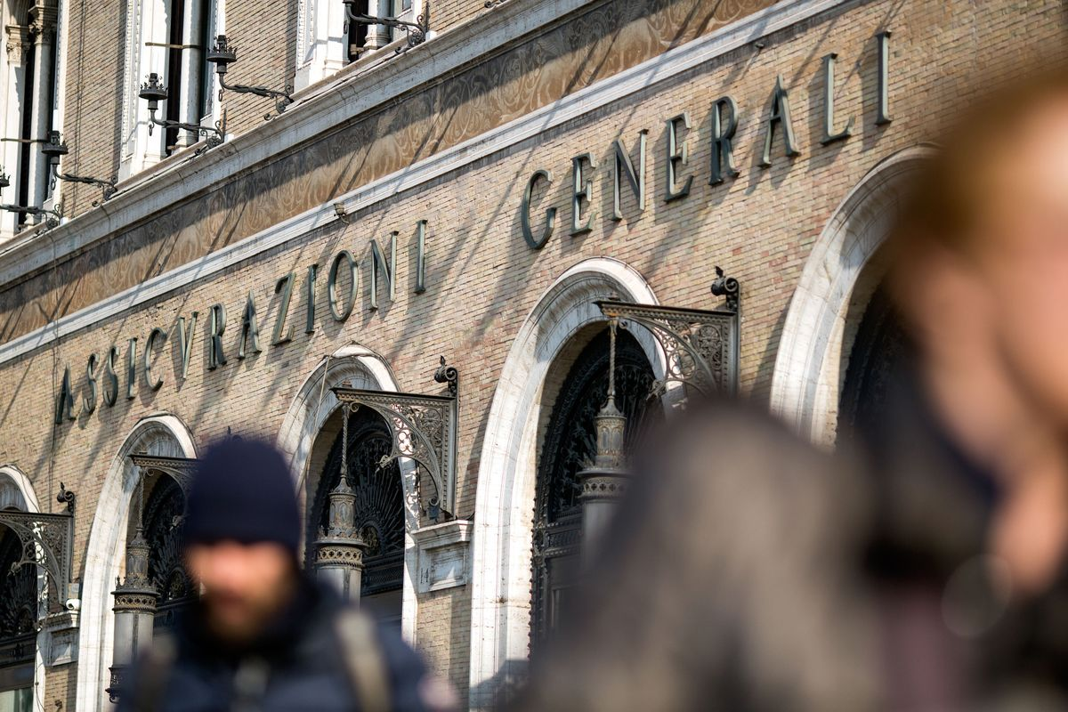 Generali Said in Talks to Buy MetLife Central Europe Assets