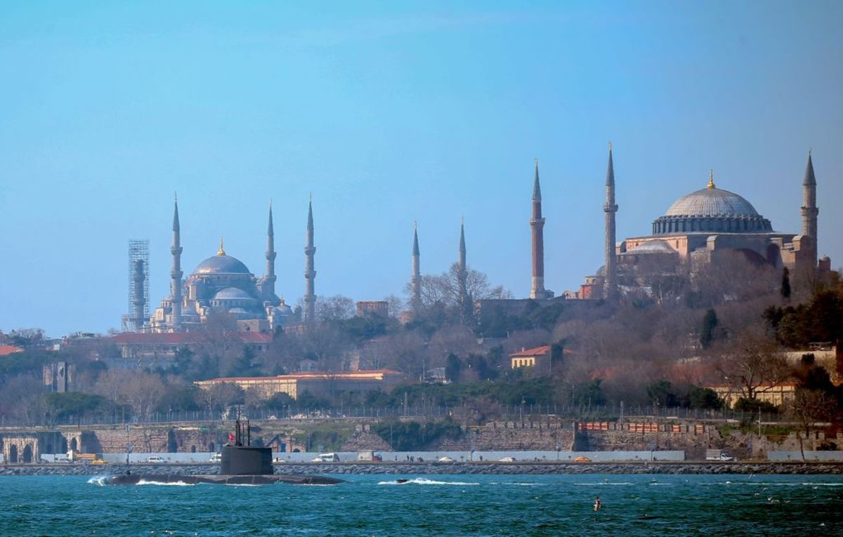 Turkey Is Changing the Middle East. The U.S. Doesn't Get It.