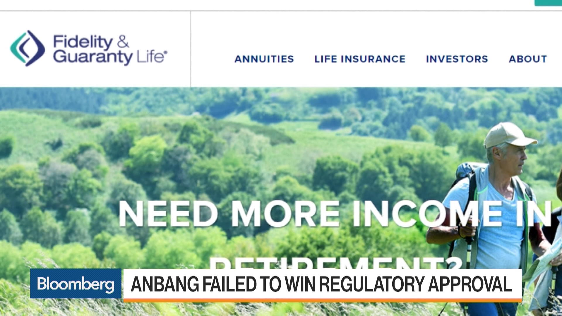 FGL:New York Stock Quote - Fidelity & Guaranty Life - Bloomberg ...