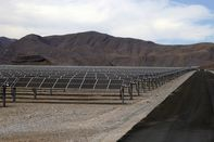 MGM Resorts International Launches Solar Array To Power  35% Of Its Las Vegas Needs