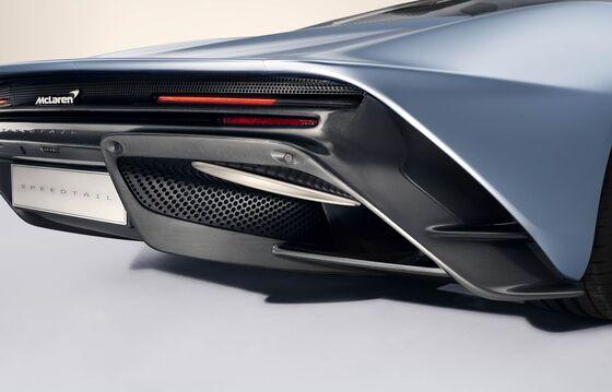 McLaren's $2.3 Million Attempt to Compete With Lamborghini, Ferrari