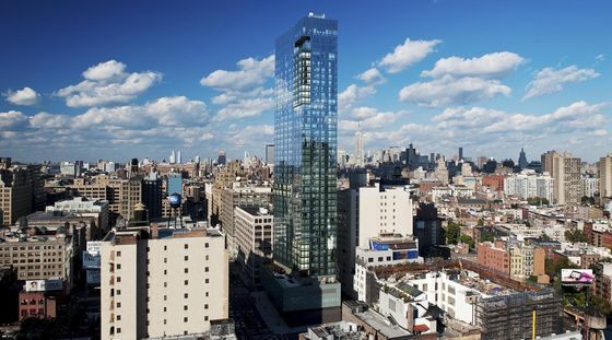 The Trump SoHo Hotel Was Struggling to Survive. Then It Dropped Its Name