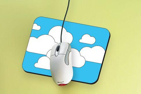 How does Salesforce.com use Cloud Computing?