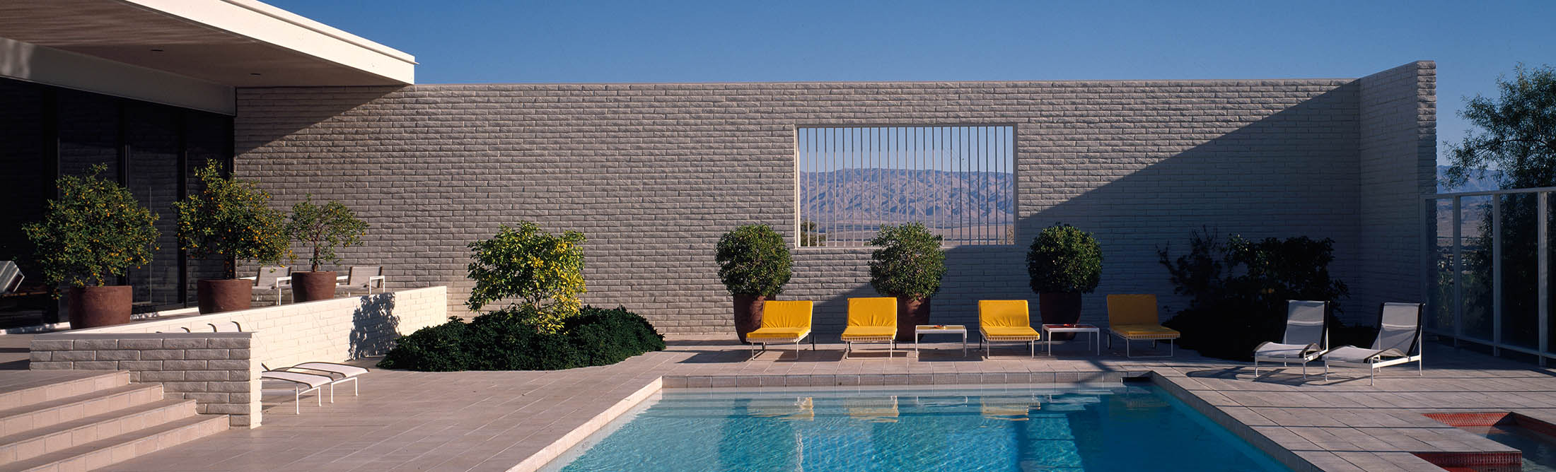 California Captured Review Midcentury Modern Mansions