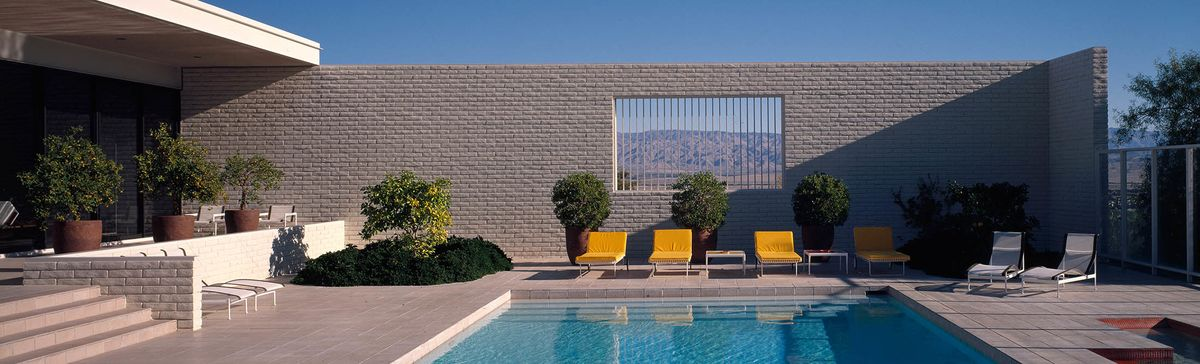 Look Inside California S Hidden Midcentury Modern Mansions