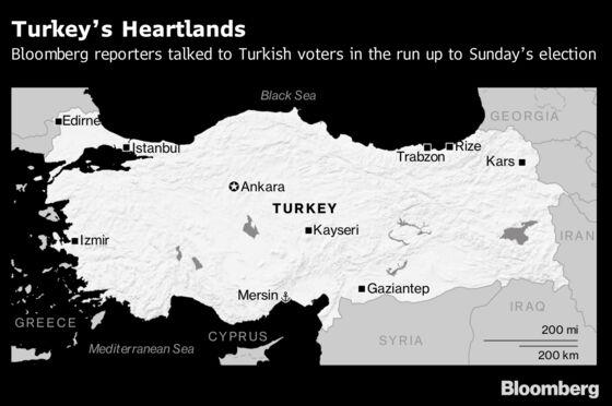 Stories from Turkey's Heartlands
