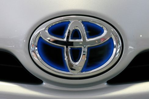 Toyota Motor Recalls 1.7 Million Vehicles Worldwide