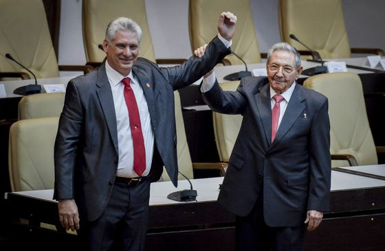 As Castro Reign Ends, Cuba Is Mired in a Debt Debacle Once Again