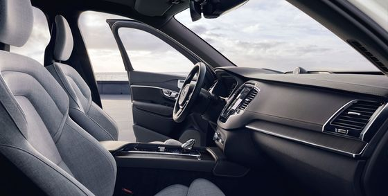 The Volvo XC90 Is the Most Stylish SUV You Can Buy Today