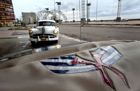 Cuba's 1950s-Era Chevys Easier to Sell After Castro Ends Permits