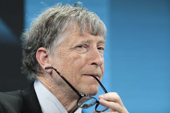 Bill Gates Says Social-Media Bans Aren't Answer to Divisiveness