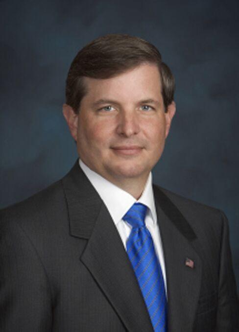 Former Lockheed Martin Corp. COO Christopher E. Kubasik