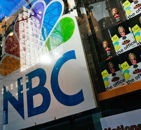 Comcast Gets U.S. FCC Approval to Buy GE's NBC Universal