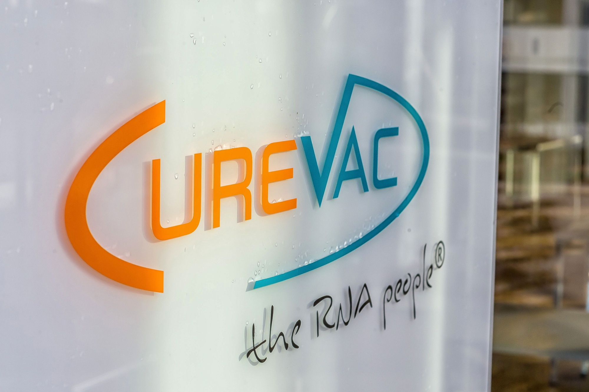 CUREVAC Headquarter