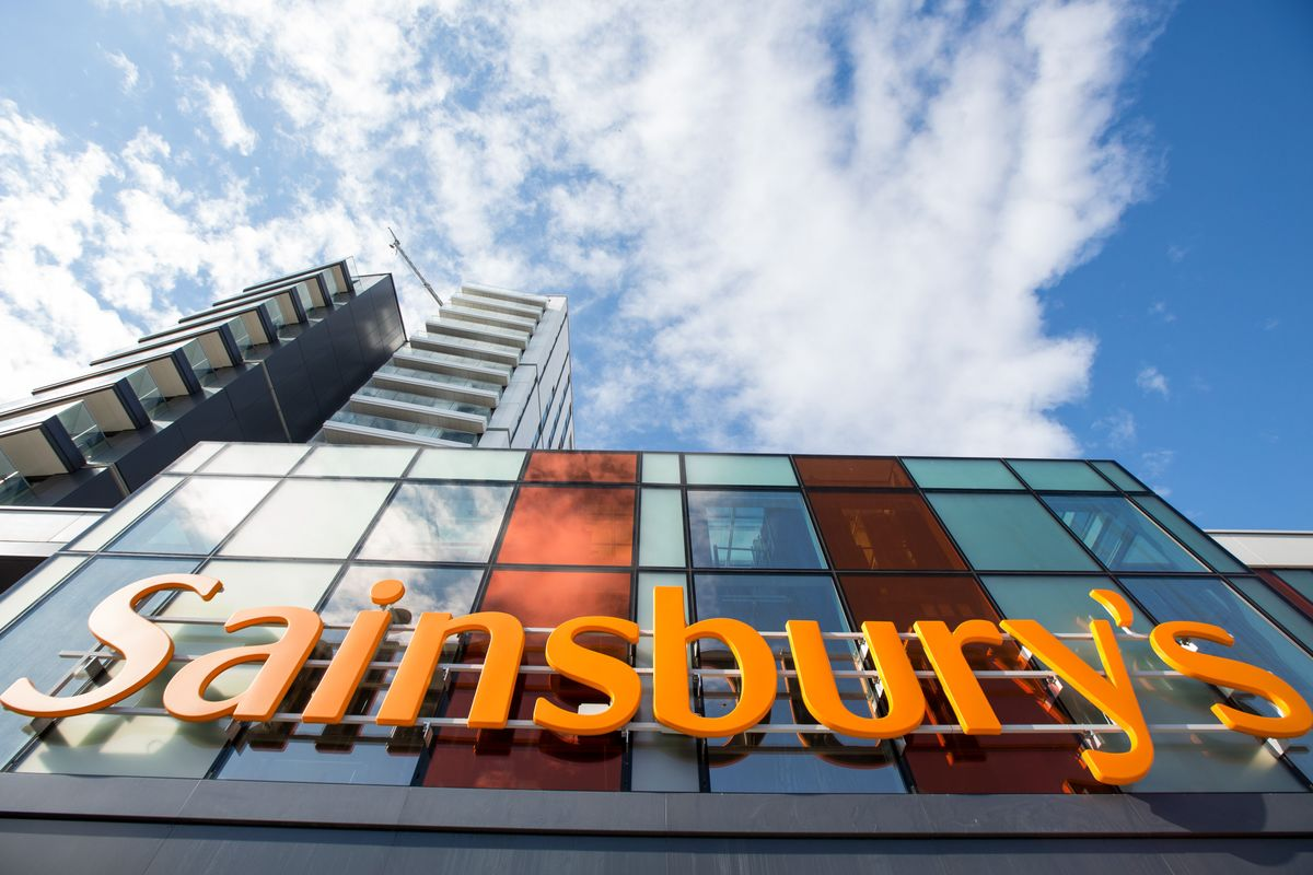 Sainsbury's Exploring Sale of Its $1.8 Billion Mortgage Business