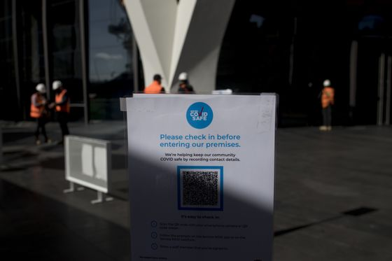 Sydney's Delta Outbreak Not Slowing Down Despite 6-Week Lockdown