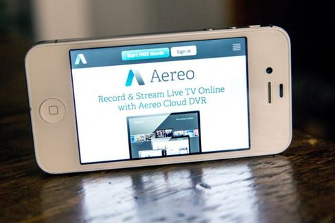 Aereo Stops Operations, Sends Refunds, But Says It's Just a Pause