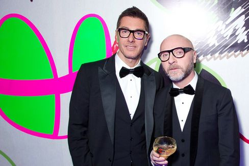Dolce & Gabanna Join the Ranks of Italy's Celebrated Tax Dodgers
