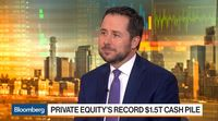 relates to Dyal's Michael Rees on Investing in Private Capital