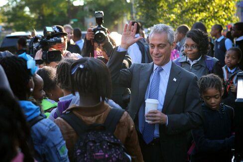 Chicago Teacher Strike Settlement Digs Bigger Hole for Schools