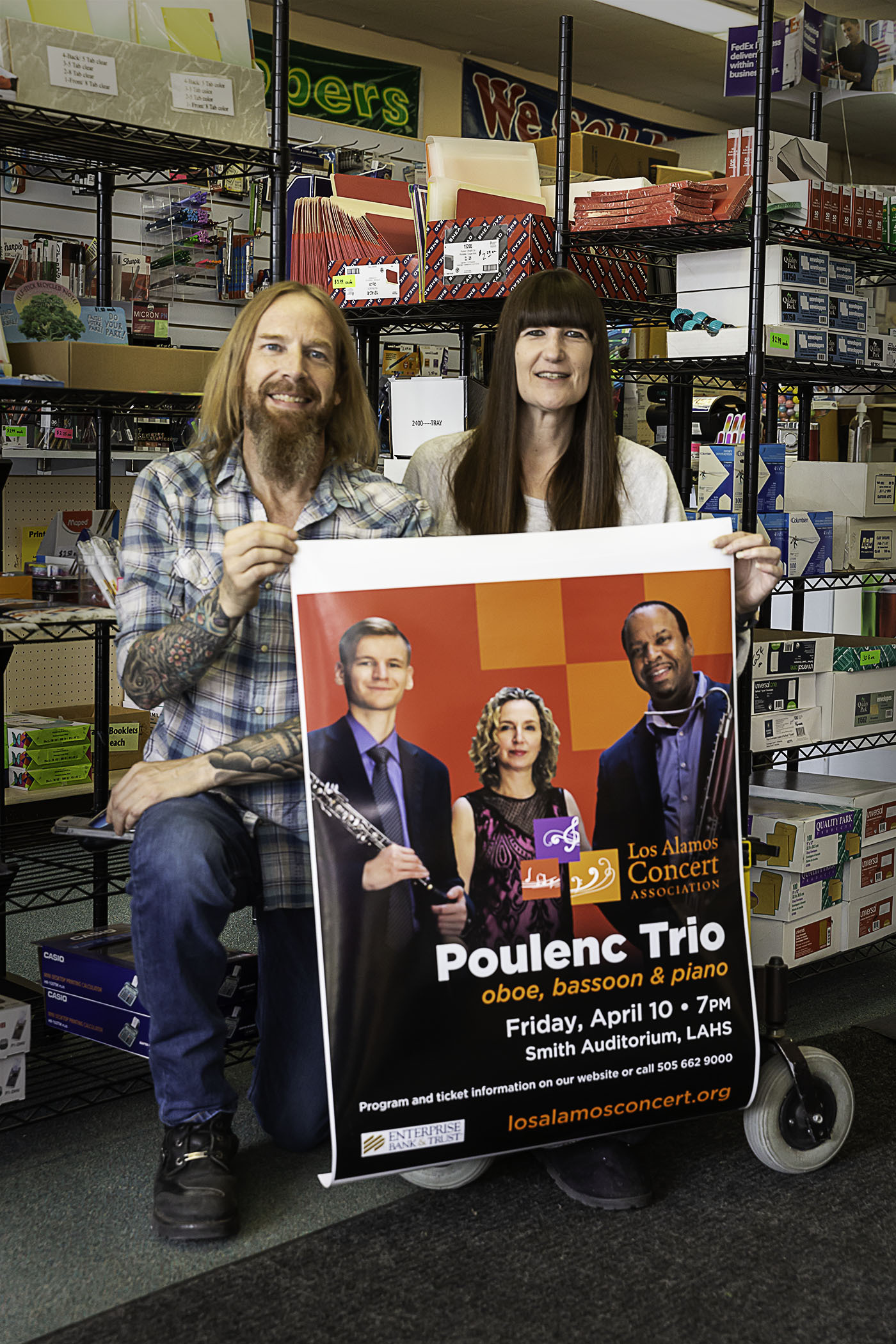 relates to 'The Hardest Thing in the World:' A Copy Shop Struggles To Make Rent