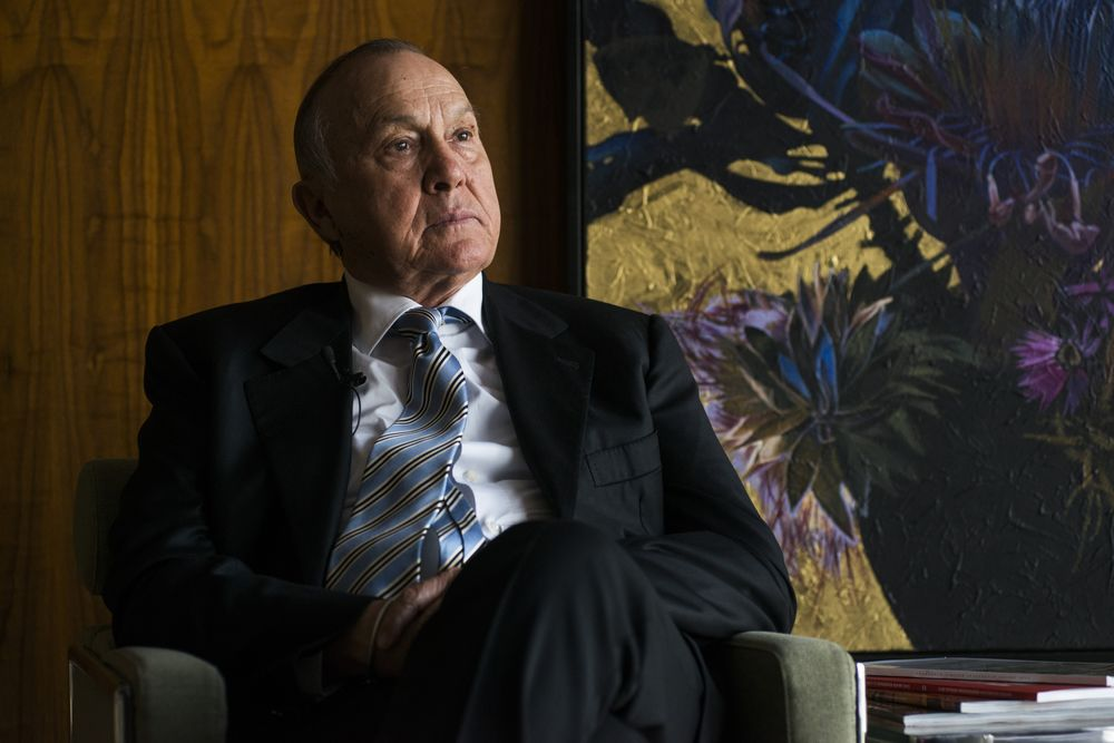Christo wiese investments with high returns ebc hsa investment close account