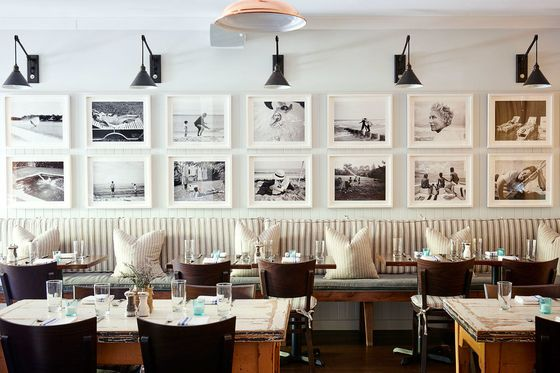A 'Perfect Storm' Leaves Hamptons Restaurants Scrambling for Staff