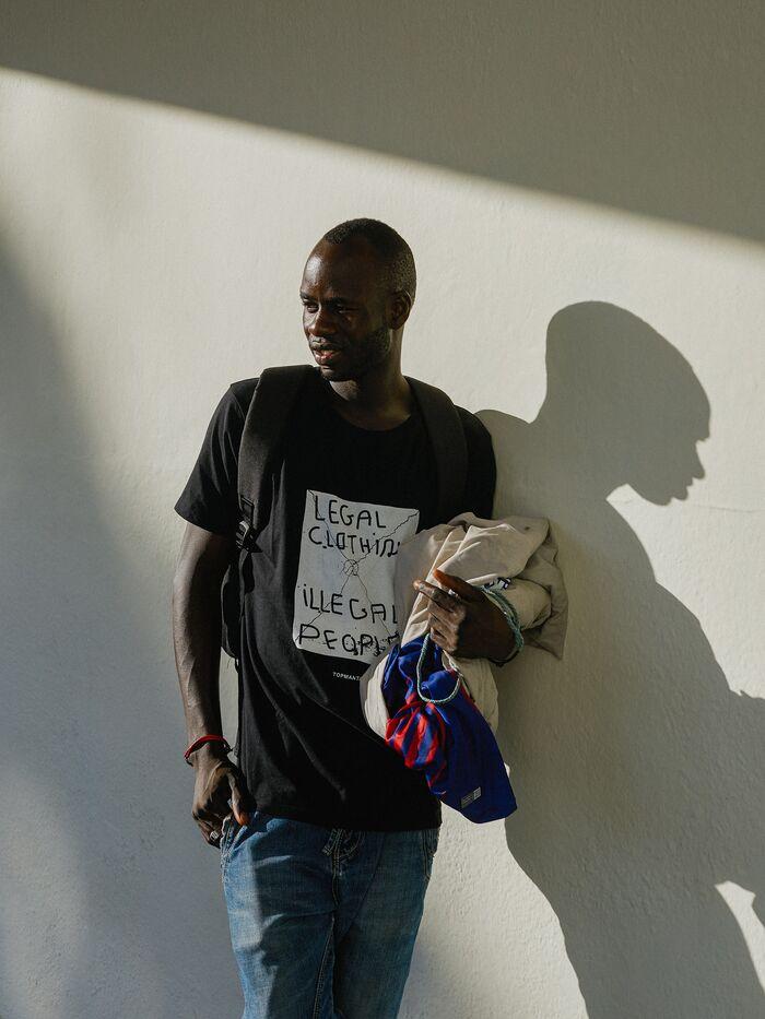 Lamine Bathily