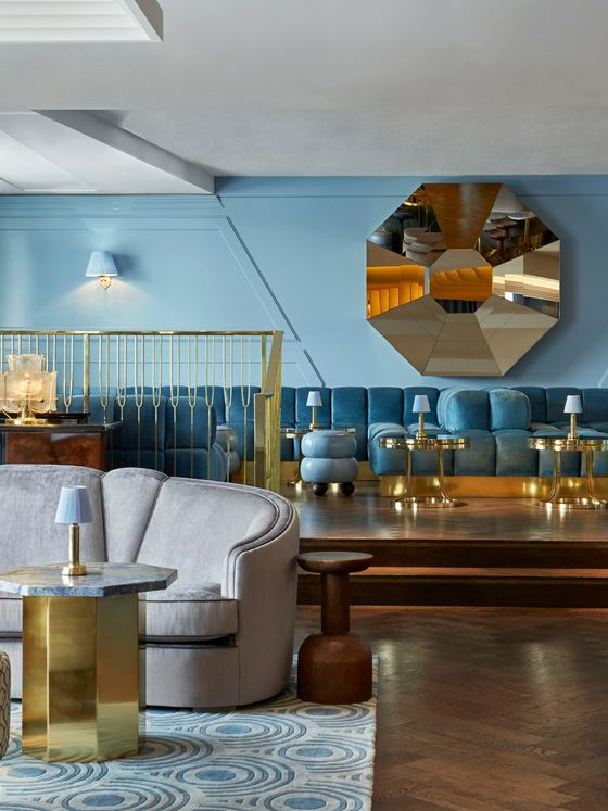 The World's Best Bar Has Been Reborn – and It's Worth the Wait