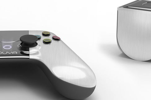 A New Contender in Bloody Gaming-Console Wars