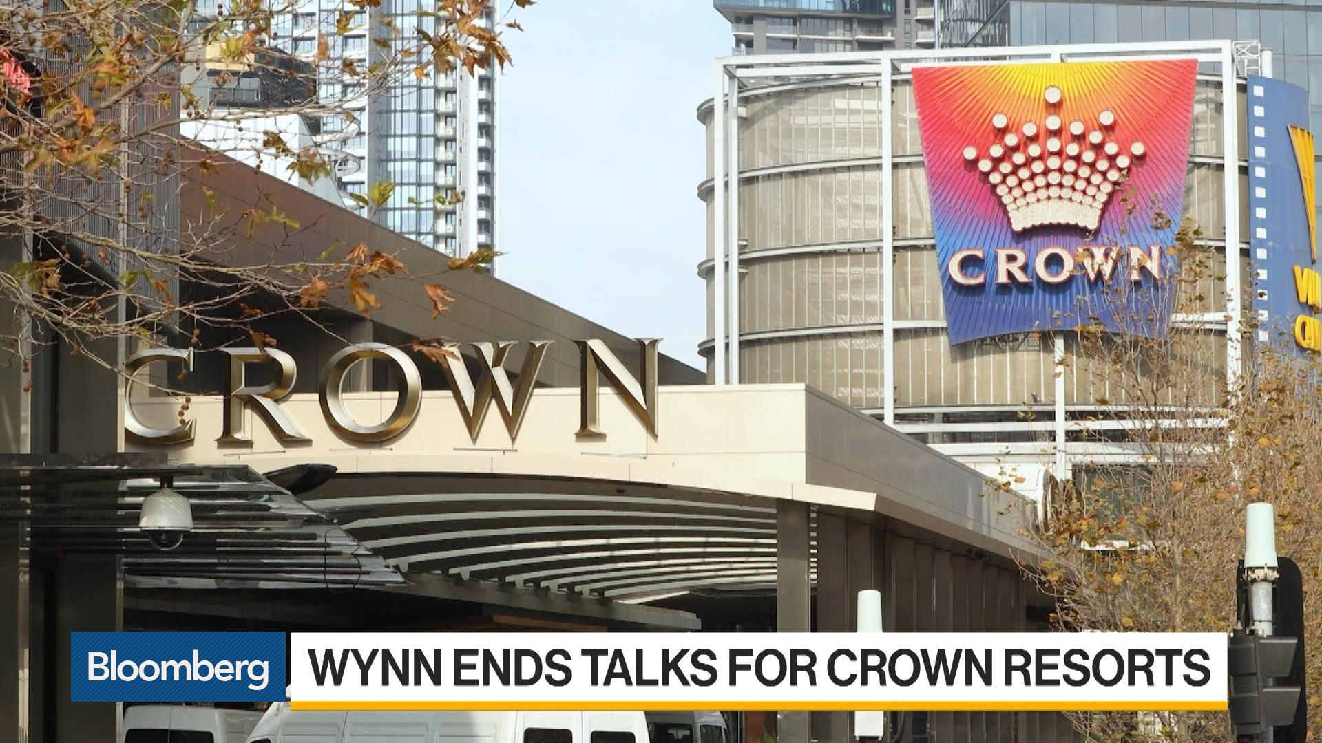WYNN:NASDAQ GS Stock Quote - Wynn Resorts Ltd - Bloomberg