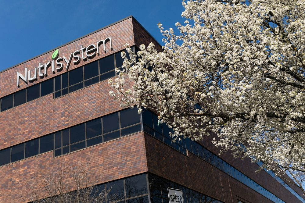 Tivity Health Is Said to Buy Nutrisystem in $1 3 Billion