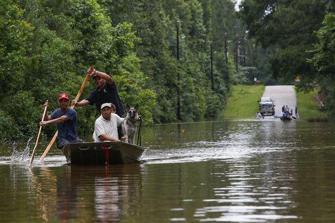 APTOPIX Severe Weather Texas