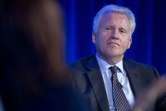 GE's Board Won't Seek Clawbacks After $200 Billion Meltdown