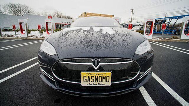 Driver in Fatal Tesla Crash Using Autopilot Was Speeding