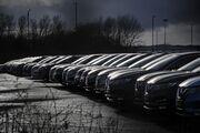 Worst U.K. Manufacturing in Seven Years Tests Johnson Pledges
