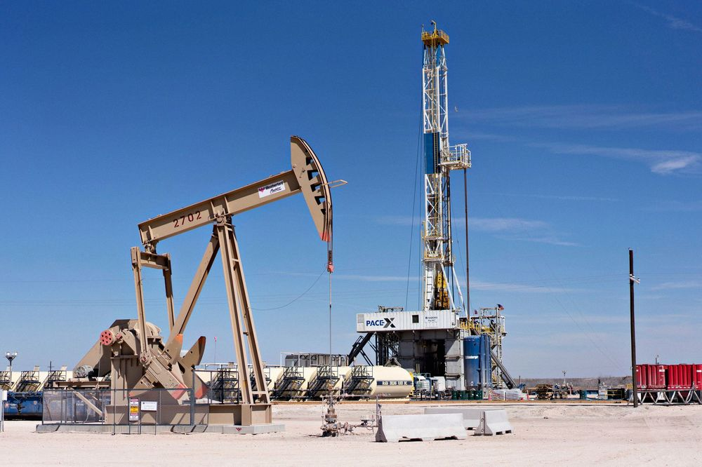 Was Chevron Smart or Just Lucky in the Permian Basin
