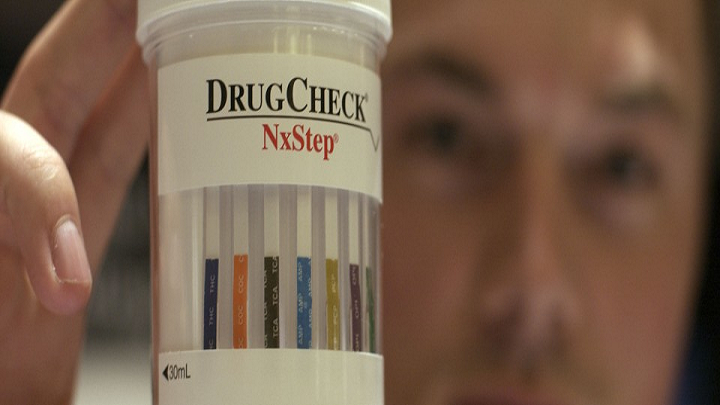 The Coming Decline of the Employment Drug Test - Bloomberg